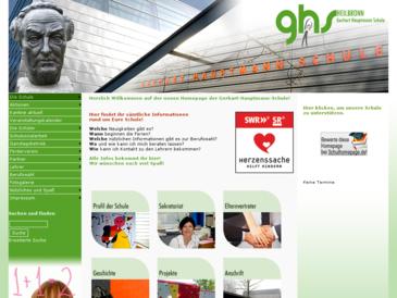 Gerhart-Hauptmann-Schule Heilbronn