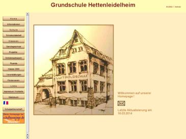 Luitpoldschule Hettenleidelheim