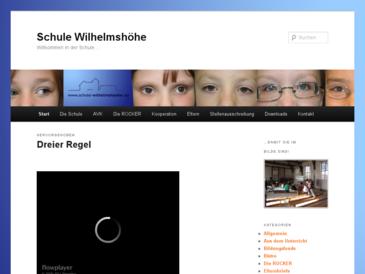 Schule Wilhelmshöhe