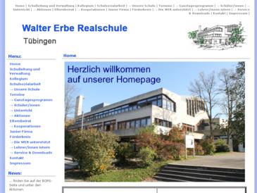 Walter-Erbe-Realschule
