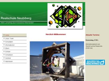 Staatliche Realschule Neubiberg