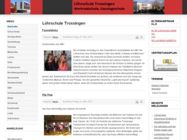 Löhrschule Trossingen