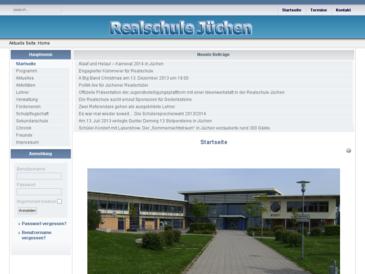 Realschule Jüchen