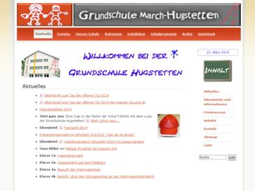 Grundschule March-Hugstetten