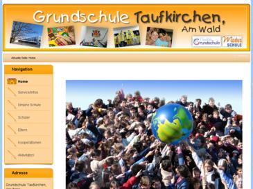 Grundschule Taufkirchen, Am Wald