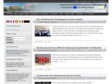 Reinhard-und-Max-Mannesmann-Gymnasium