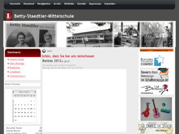 Betty-Staedtler-Mittelschule