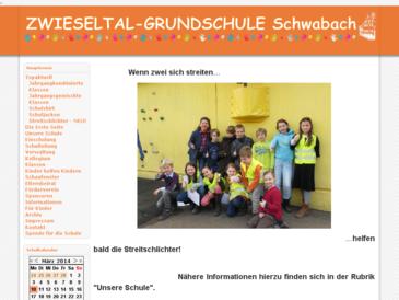Zwieseltalschule Wolkersdorf