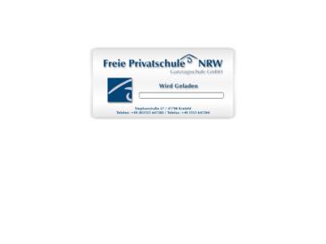 Freie Privatschule NRW Krefeld