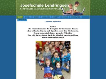 Josefschule Lendringsen - Städtische Katholische Grundschule