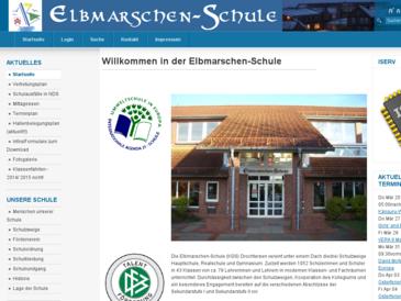 Elbmarschen-Schule