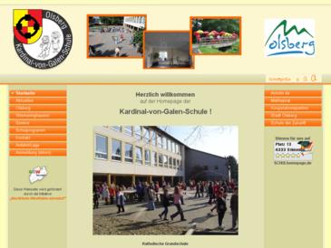 Kardinal-von-Galen-Schule Olsberg