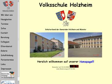 Volksschule Holzheim