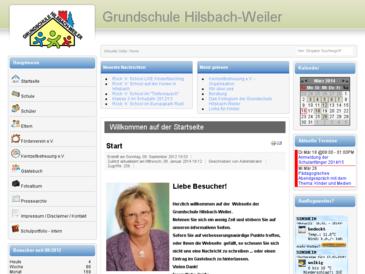Grundschule Hilsbach-Weiler
