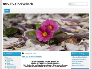 Hauptschule Obervellach