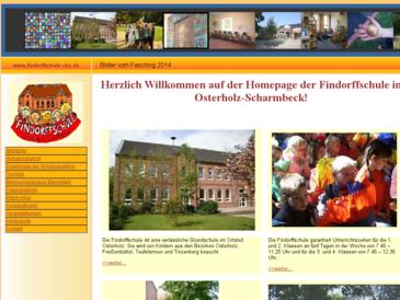 Grundschule Findorffschule Osterholz-Scharmbeck