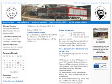 Albert-Einstein-Gymnasium Hameln
