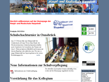 Haupt- und Realschule Harpstedt