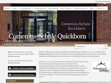 Comenius-Schule Quickborn