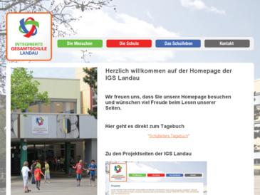 Integrierte Gesamtschule Landau