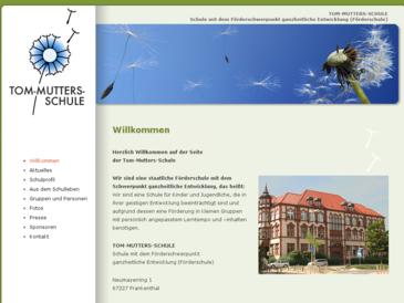 tom-mutters-schule.de