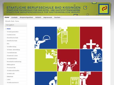Berufsschule Bad Kissingen