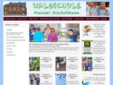 Waldschule Maintal-Bischofsheim