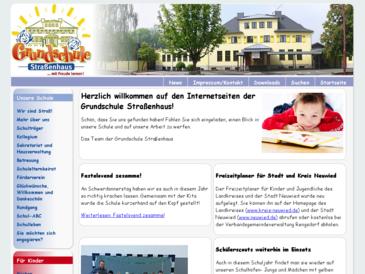 Grundschule Straßenhaus