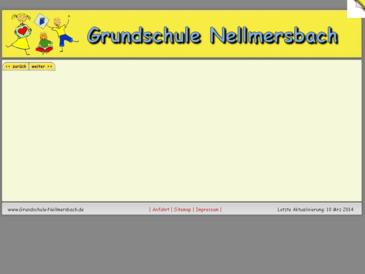 Grundschule Nellmersbach