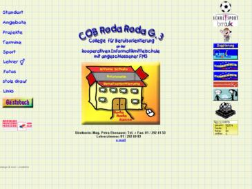 COB Roda Roda Gasse 3