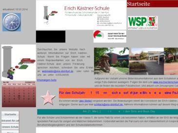 Erich Kästner-Schule, Förderschule des Schulverbandes in Steinfurt