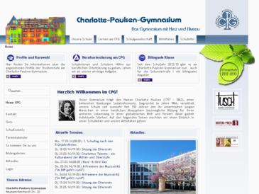 Charlotte- Paulsen- Gymnasium