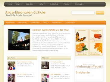 Alice-Eleonoren-Schule , Darmstadt