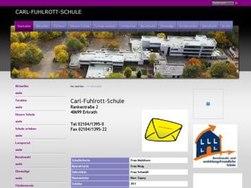 Carl-Fuhlrott-Schule