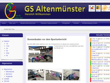 Grundschule Altenmünster