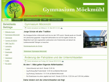 Gymnasium Möckmühl
