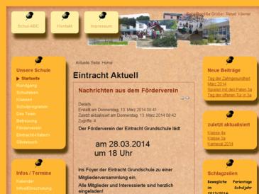 Eintracht Grundschule