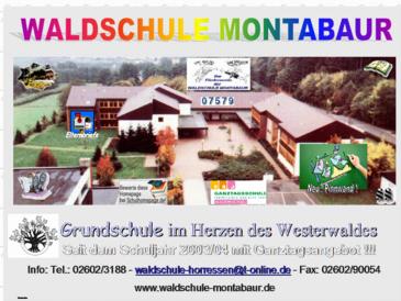 Waldschule Montabaur