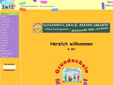 Grundschule Münchehof