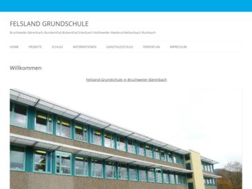 Felsland Grundschule