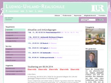 Ludwig-Uhland-Realschule