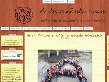 Andreasschule Essen