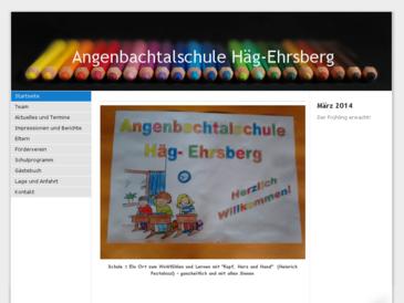 Angenbachtalschule Häg-Ehrsberg