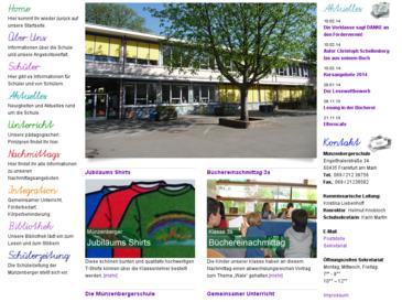 Münzenbergerschule