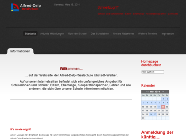 Alfred-Delp-Realschule