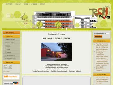 Staatliche Realschule Freyung