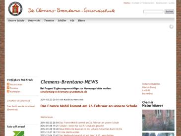 Clemens-Brentano-Grundschule