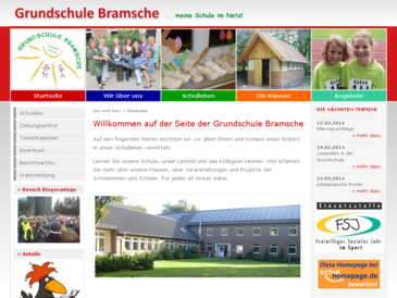 Grundschule Bramsche