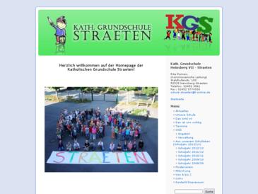 Kath. Grundschule Straeten