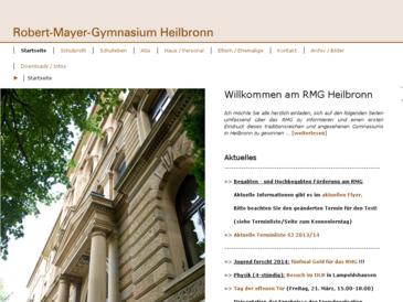 Robert Mayer Gymnasium